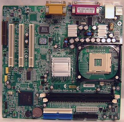 материнская плата msi n1996 технические характеристики-1